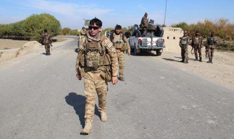 Войници се натровиха с антифриз - 1