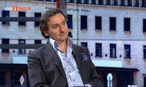 Мартин Захариев: Националната стратегия за туризма трябва да се пренапише