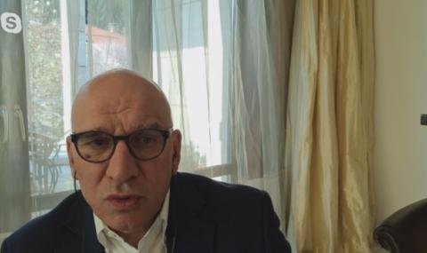 Хампарцумян: Правителството няма пари, дере ни с данъци и взима кредити
