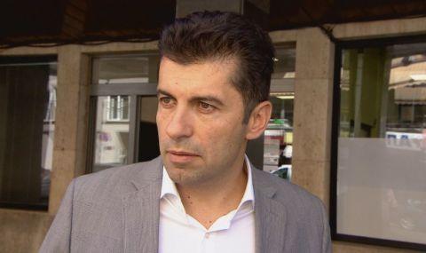 Кирил Петков: ББР трябва да съществува, а не да се приватизира
