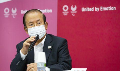 Председателят на организационния комитет на Токио 2020: Олимпиадата може да бъде отменена в последния момент