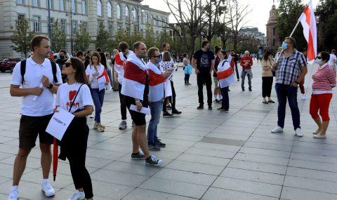 Призив да бъде променен критерият за санкции срещу режима в Беларус - 1