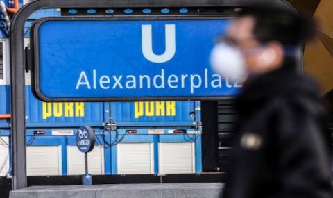 Германия отменя предупреждението да не се пътува в 31 държави в Европа