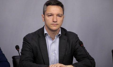 Кристиан Вигенин: Еврофондовете са спирани заради нарушения, извършвани от кабинетите на Борисов