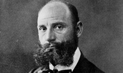 На 22 април 1915 г. Убит е Яне Сандански