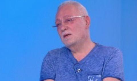Радосвет Радев: Не ни интересува персоналният състав на кабинета