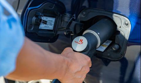 Водород: горивото на бъдещето - 1