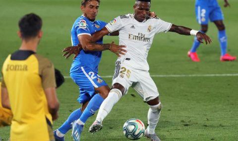 Ливърпул с офанзива за нападател на Реал Мадрид