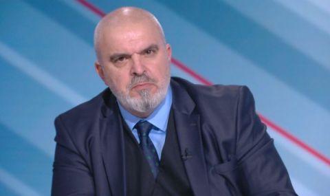 Маноил Манев и Георги Михайлов спориха за поръчката за коли