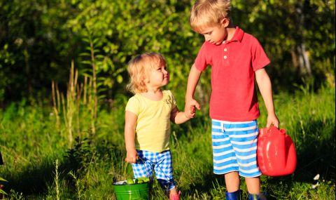 Причините да благодарите на Бог всеки ден, че имате брат или сестра