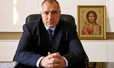 Борисов: Поклон пред саможертвата на Ботев