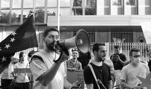 Предприемачът Георги Иванов: Борисов го е страх повече от всякога