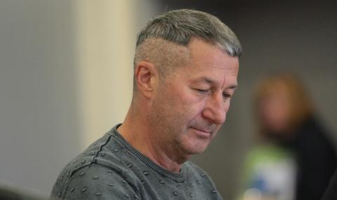 Две обвинения за Каролев, пускат го срещу 50 000 лева