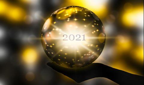 Екстрасенсът, който предсказа COVID-19, с още по-страшна прогноза за 2021 г.
