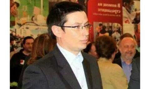 Драгомир Ангелов: В България има много възможности за амбициозни хора