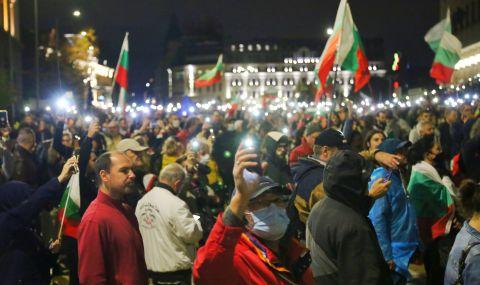 В Русия: България отива към парламент, който може да се разпадне всеки момент