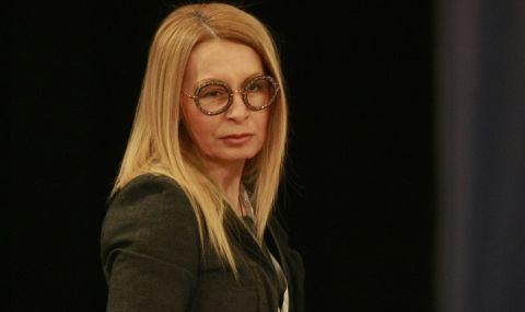 Беновска: Аз избрах да не съм в Nova News