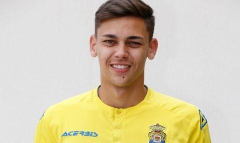 Кошмарно! Испански футболист напусна този свят на едва 20-годишна възраст
