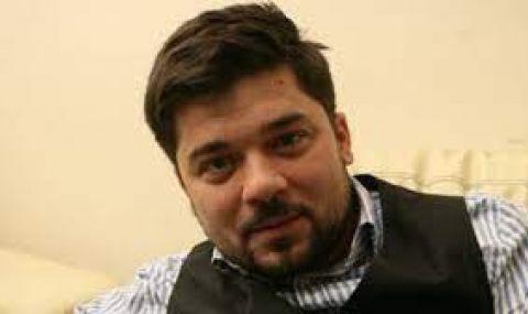 Делийски: Несериозно е Борисов да не е кандидатът на ГЕРБ - 1