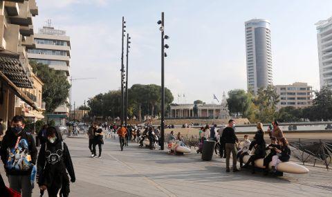 Национална карантина влиза в сила в Кипър