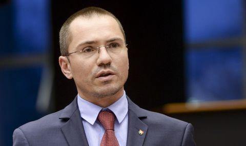 Джамбазки с призив до ЕК за мораториум върху търговията с въглеродни емисии - 1