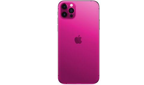 iPhone 13 ще бъде розов? - 1