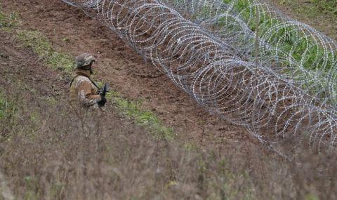 Напрежение! Полша обвини Беларус в стрелба по нейни войници на границата - 1