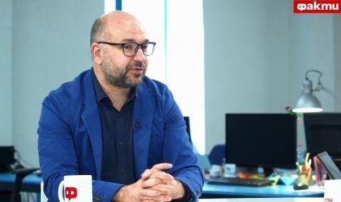 Политолог: Връщането на мандата ще мобилизира негативен вот срещу Слави Трифонов