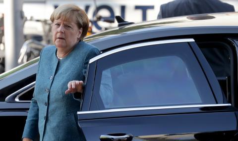 Развитите страни имат най-голямо доверие в Меркел, а най-малко в...
