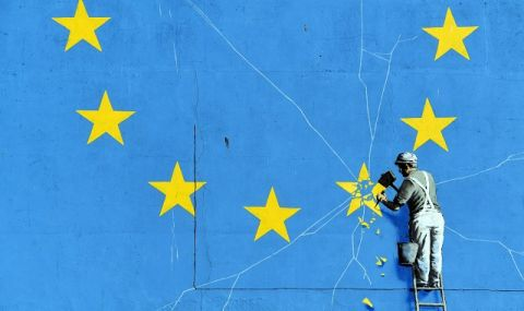 След Брекзит! Все повече граждани на ЕС с отказан достъп до Острова