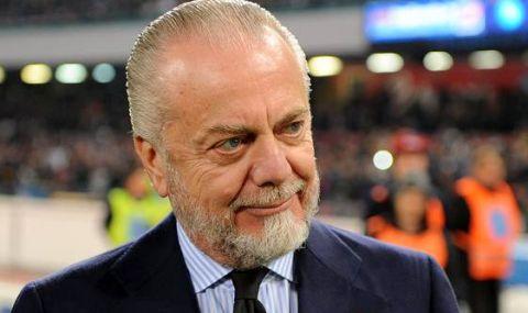 Футболен президент призна, че работи по проект за нова Суперлига - 1