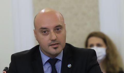 Доц. Славов: Днес г-н Гешев не е сред нас - щях да го питам дали чатенето с пиара на Борисов е елемент от независимостта - 1