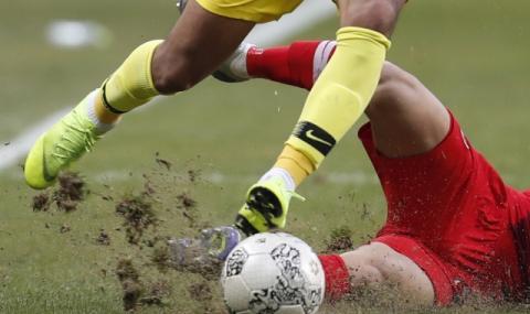 Без аматьорски футбол у нас докато не мине пандемията