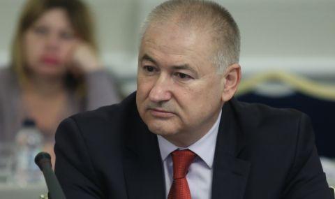 Красимир Симонски става национален координатор по киберсигурността - 1
