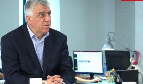 Проф. Румен Гечев: Европа изостава, трябват държавни регулации (ВИДЕО)