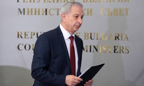 Герджиков: В Копривщица няма да се строи!