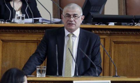 """Гьоков: Решенията за """"Марица Изток"""" са неадекватни - 1"""