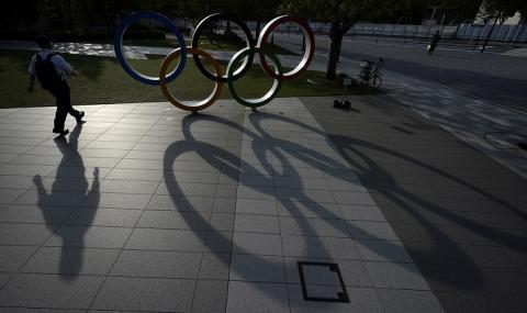 Ново 20 за Олимпиадата в Токио