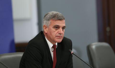 Премиерът Янев свиква Съвета по сигурността заради заплахи в системата на националната сигурност