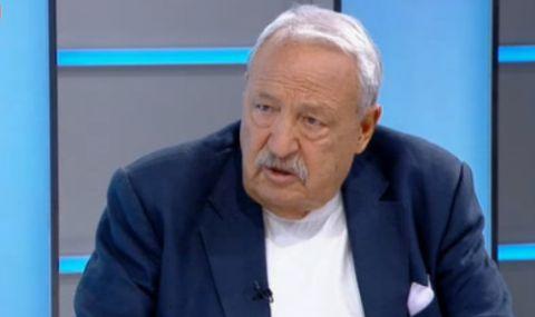 Иван Гарелов: Проектокабинетът на Слави Трифонов е добър, но има грешка
