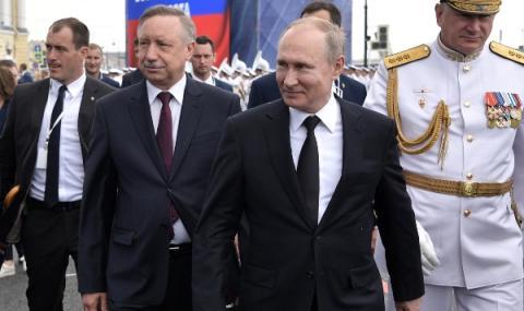 Призоваха Путин да отмени парада