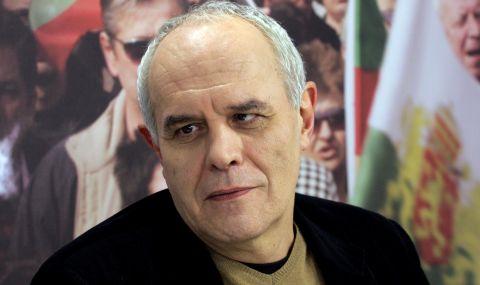 Андрей Райчев: Радев бърза, а властта се търкаля по улицата