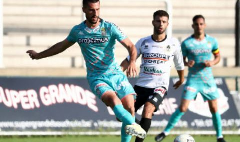 Левски се подсилва с национал на Северна Македония - 1