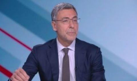 Даниел Вълчев: Вероятно ще се върви към нови избори