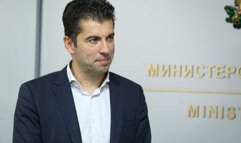 """Кирил Петков: Най-много ме изненада атаката от """"Има такъв народ"""" - 1"""