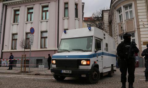 КПКОНПИ иска отнемане на над 12 млн. лева от Борис Бекяров, обвинен за участие в ОПГ с Божков - 1