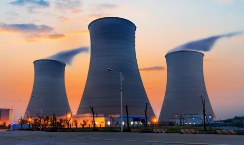 Атомната енергия ще даде сигурност на Полша