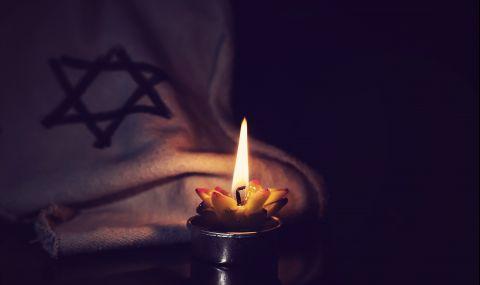 Откъде извира мюсюлманската омраза към евреите