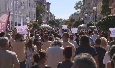 Протестите на засегнатите бизнеси се разрастват - 1