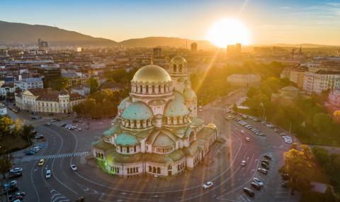 Две трети от БВП на България вече се произвежда в София